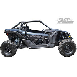 CanAM X3 Sport Cage