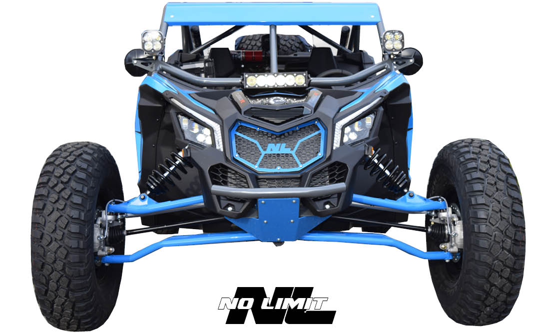 CanAm Maverick X3 Upper and Lower A-Arms