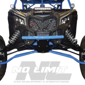CanAm X3 High Clearance Lower A-arms