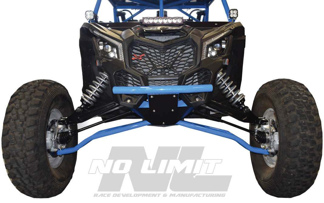 CanAm Maverick X3 High Clearance Lower A-Arms