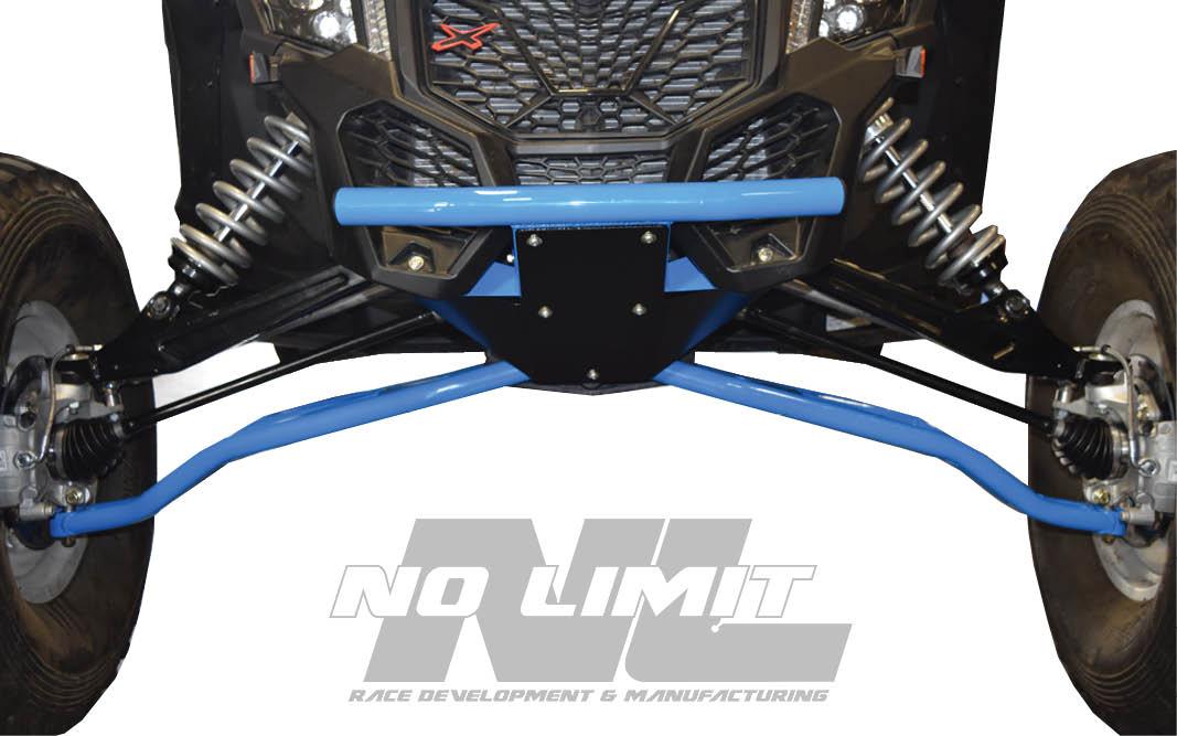 CanAm Maverick X3 Sport Front Bumper