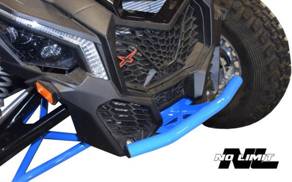 X3 front Bumper