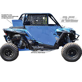 RzR XP Pro Cage